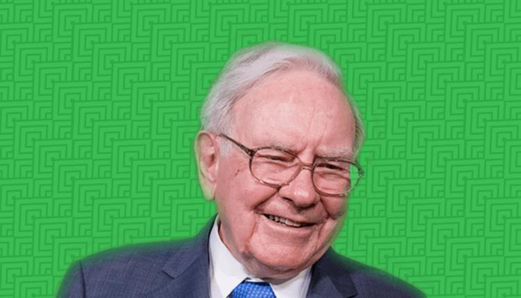 Warren Buffett - equity investment