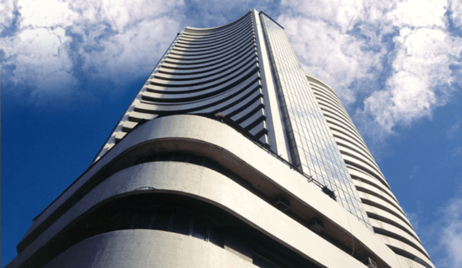 Sensex, Nifty Closed Mildly Lower