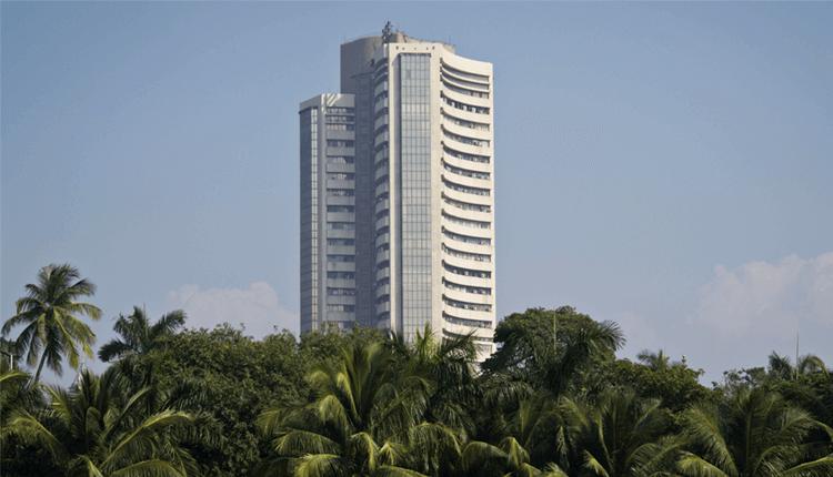 Banks Push Nifty & Sensex To A New High